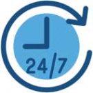 7/24Telefonla Teknik Destek